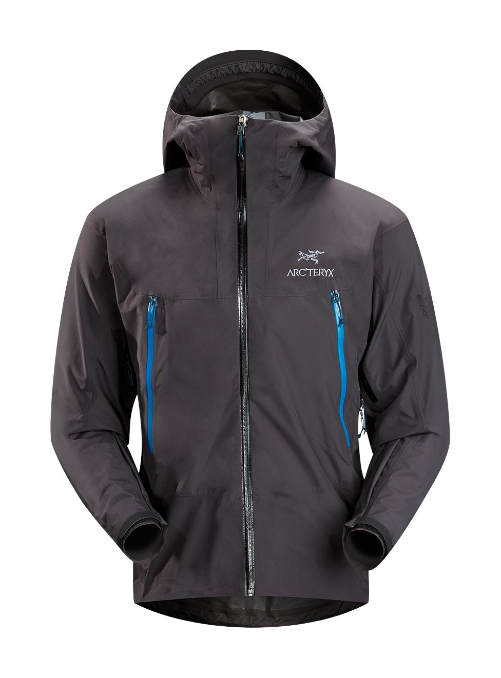 Arcteryx Carbon Copy II Alpha SL Jacket