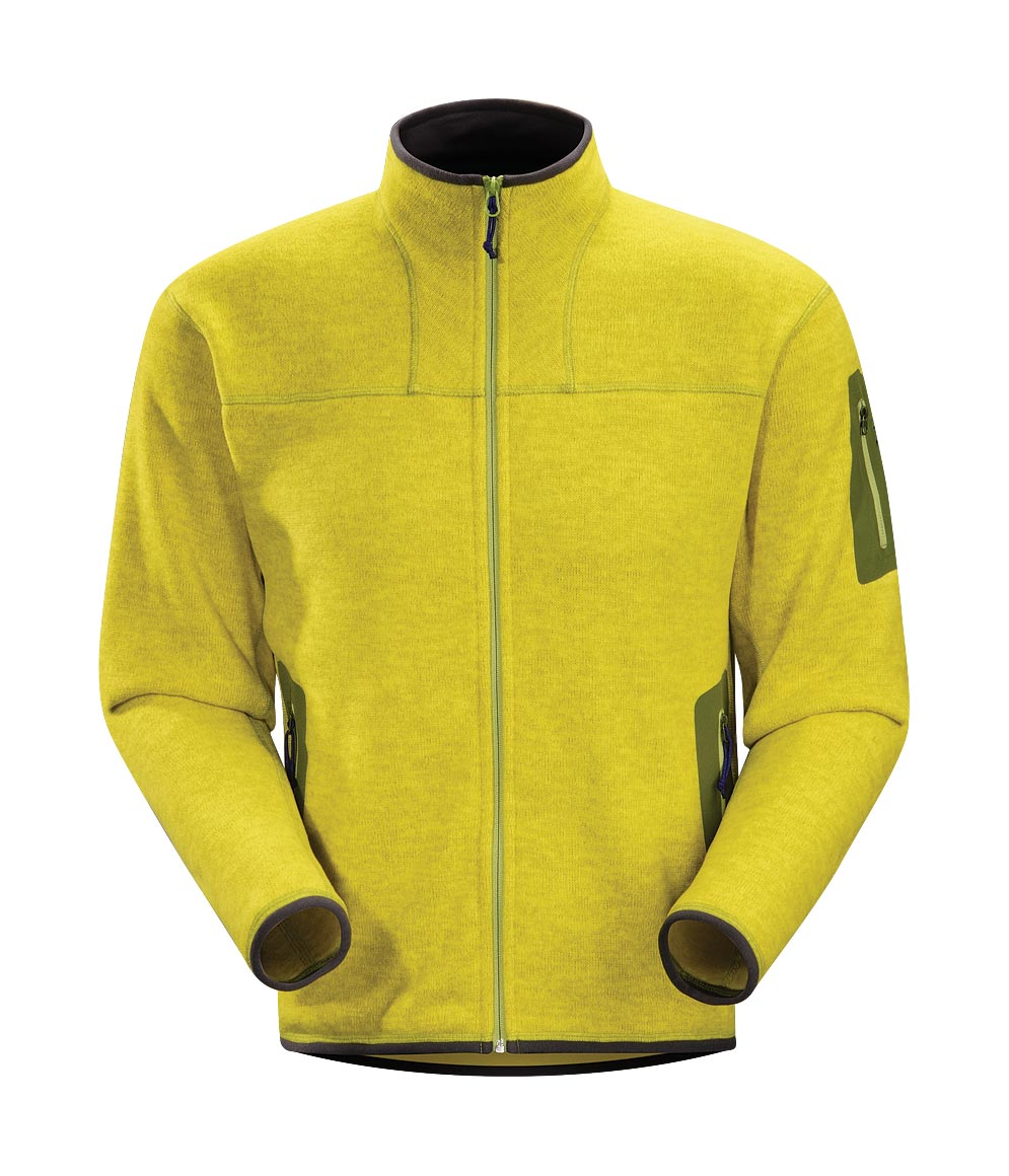 Arcteryx Sublime Covert Cardigan